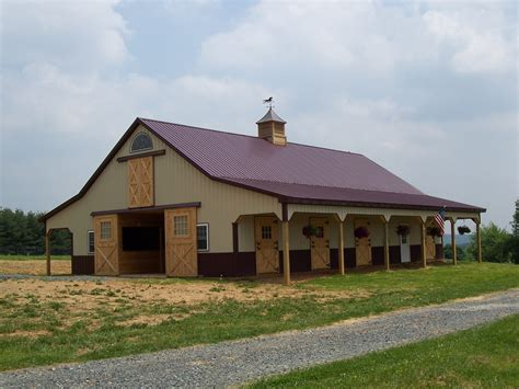 Precise Buildings