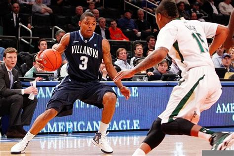 tyrone johnson  transfer  villanova vu hoops