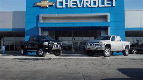 Eriks Chevrolet  16 Photos  Car Dealers  1800 Hwy 31 S