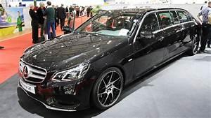Mercedes Classe S Limousine : mercedes binz e class limousine xxl exterior and interior walkaround youtube ~ Melissatoandfro.com Idées de Décoration