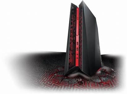 Asus Rog Gaming Pc Desktop G20aj Gamers