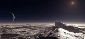 Pluto's Status Upgraded | Pipetmonkey Blog