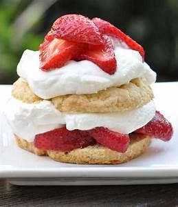 Strawberry Shortcake - 2 Good Cookin' Chicks2 Good Cookin ...