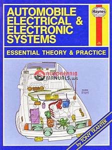 Automotive Books Haynes Automobile Electrical And