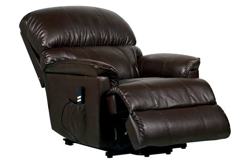 Canterbury Riser Recliner With Heat And Massage