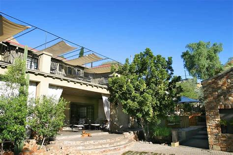 olive grove guest house windhoek