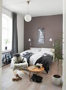 peinture 10 couleurs tendance en 2018 muramur With la couleur taupe se marie avec quelle couleur 7 idees couleurs pour sa cuisine inspiration cuisine