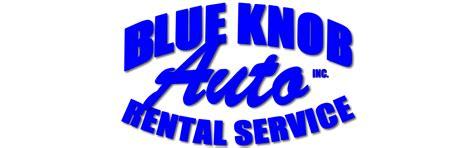 Car Rentals Near Altoona  Blue Knob Auto Sales