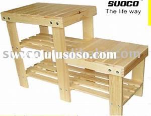 Simple Wooden Shoe Rack Plans PDF Plans wooden shelf