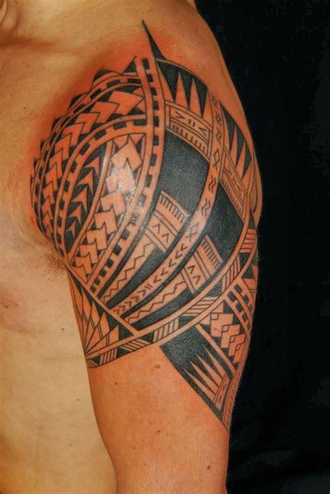 ideas de tatuajes maories  su significado en la