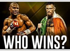 周超视点:梅威瑟和UFC嘴炮到底能否真干一场?_武术散打_新浪竞技风暴_新浪网