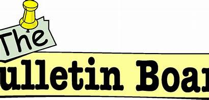 Bulletin Board Clipart Community 2022 Clipground