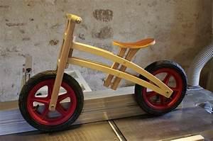 Woodworking Balance bike plans Plans PDF Download Free
