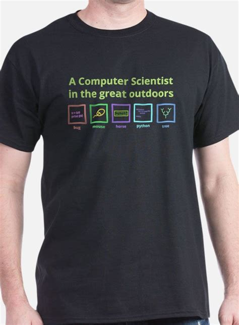 computer science t shirts cafepress