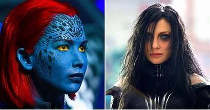 Marvel Characters Female Power Superhero Some Pick