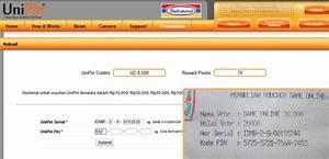 Panduan Cara Mengisi Steam Wallet Dengan Voucher Unipin