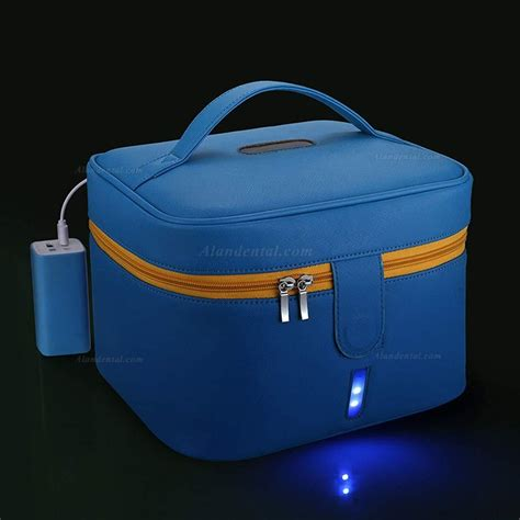 Buy Cheap Portable UV Sterilizer Bags USB LED UVC