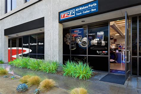 Parts San Diego by Paccar Parts Awards Trp San Diego As The Top Worldwide Trp