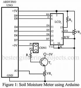 E Meter Circuit Diagram