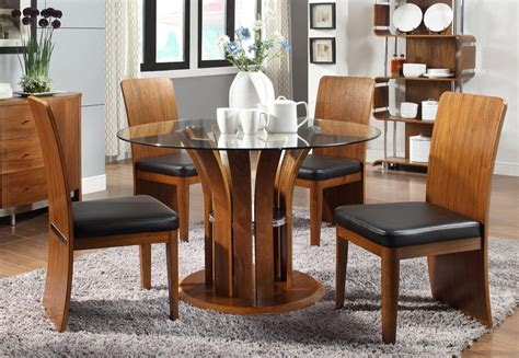 dining table walnut dining table and chairs walnut dining