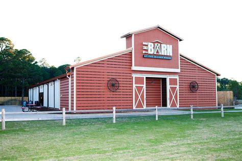 Hobby Barn Building Plans