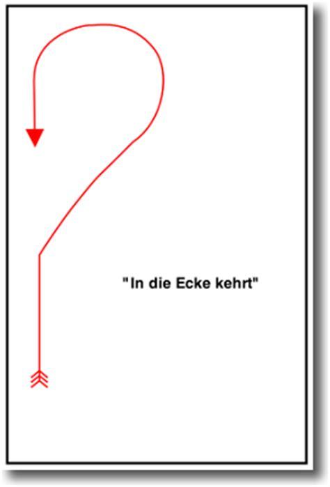 Was Ist Eine Ecke by Schon Mal In Die Ecke Kehrt Geritten Wege Zum Pferd