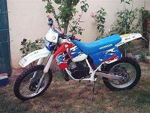 Honda 125 Crm : honda crm 125 r photos and comments ~ Melissatoandfro.com Idées de Décoration