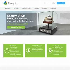 alfresco document management system pearltrees With alfresco document management software
