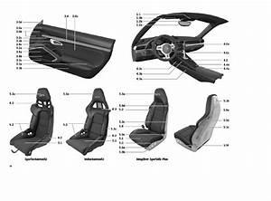 Heated Sport Bucket Seats - Rennlist