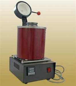2kg Mini Melting Metal Furnace  Electric Fusion Furnace