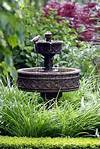 Garden Fountains on Pinterest   Water Fountains, Outdoor english garden fountains water features