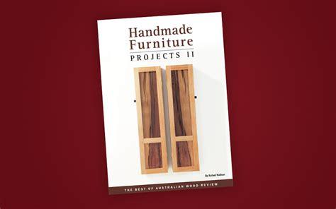 handmade furniture projects    australian wood