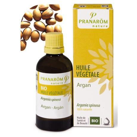 Aceite Vegetal de Argán BIO 50ml Pranarom Farmacia