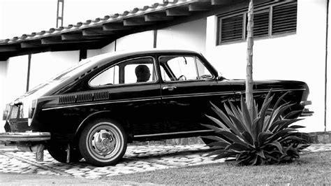Vw Volkswagen 1600 Tl Fastback Type 3, Venezuela