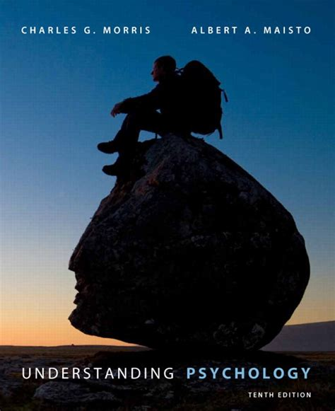 understanding psychology test bank for understanding psychology 10th edition by morris