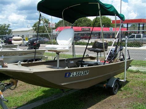 Jon Boat Top by Jon Boat Bimini Pictures To Pin On Pinsdaddy