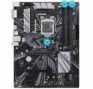 Asus Prime Intel Z370