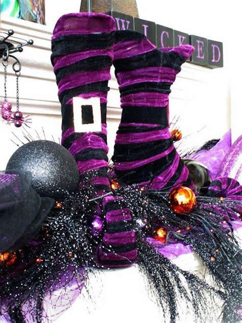 stunning purple halloween decor ideas interior god
