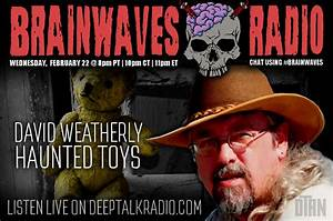 #Brainwaves Episode 34 Guest Announcement