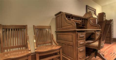 handmade furniture case study pine  design home office