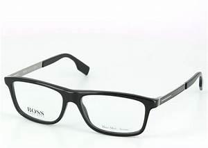 Lunettes Tendance Homme : tendance lunettes hugo boss homme ~ Melissatoandfro.com Idées de Décoration