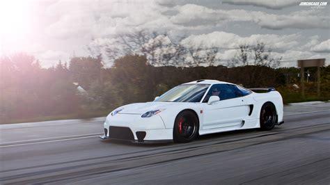 Acura-nsx honda-nsx coupe tuning veilside supercars cars ...