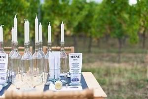 Kerzenhalter Für Flaschen : made by frl k hochzeit in den weinbergen weinflaschen ~ Whattoseeinmadrid.com Haus und Dekorationen