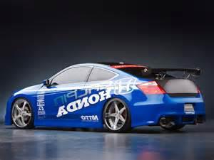 Honda Accord Coupe Galpin Concept 2008 Cars