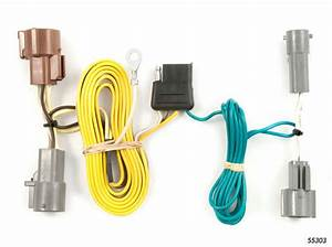 Ford Bronco 1989-1991 Wiring Kit Harness