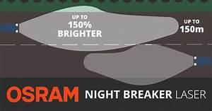 H7 Night Breaker Laser Next Generation : best 3 h7 xenon upgrade bulbs for your car ~ Kayakingforconservation.com Haus und Dekorationen