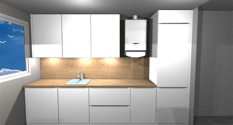 aviva cuisine rénovation 3 implantations pour notre cuisine lalouandco