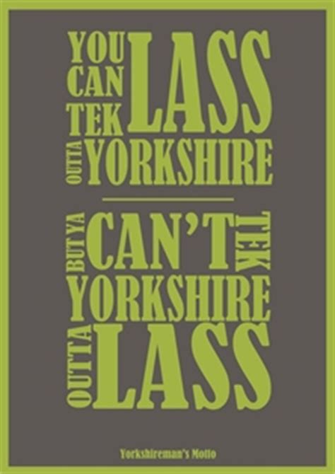 YORKSHIRE QUOTES image quotes at relatably.com