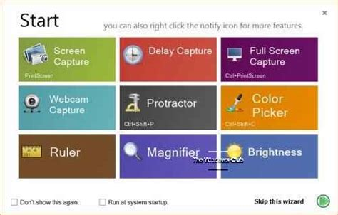 best free screen capture software top 10 free screen capture software for windows 7 8 10