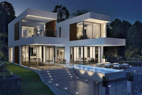 Home Design Ideas Architecture by Spectacular Luxury Front Elevation Ideas Home Design